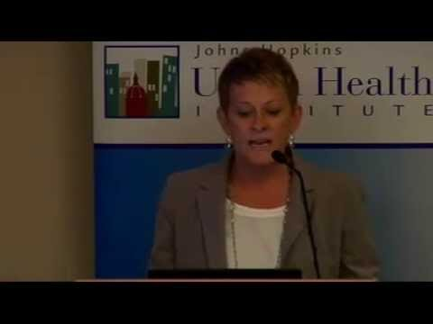 Social Determinants of Health 2014: Kathryn Edin