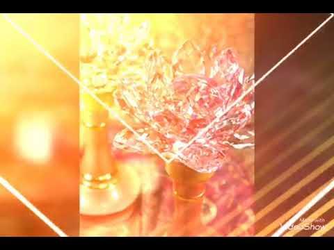 妙蓮華水晶蓮花燈廣告