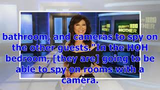 °Inside the 'Big Brother' Season 20 House (Exclusive) | Entertainment Tonight