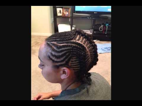 Natural styles kids braidsweave braids youtube natural styles kids braidsweave braids pmusecretfo Images