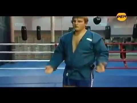Фёдор Емельяненко подготовил себе достойную замену