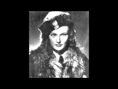 Renata Bogdańska - Kto nad Wisłą się urodził - Piękna Piosenka Patriotyczna