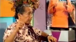 TV No 4 - 5/7 - Pengetahuan budaya Minang untuk Rumah Aman Gempa