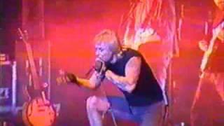 Без креста 2003г Алиса К Кинчев