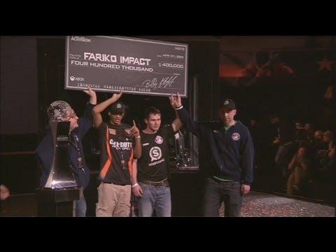 Fariko Impact vs Envyus - Grand Final - SnD Meltdown + Reaction