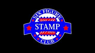 Six Figure Stamp Club Presentation Review- What is the Six Figure Stamp Club|How to Get Started