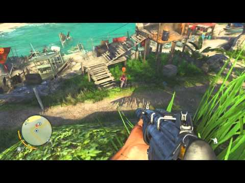 Far Cry 3 - BEST KILL EVER!