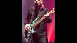 THE WINERY DOGS / We Are One (Osaka 2016)