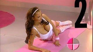 The Jordan Workout (Katie Price DVD) Part 2