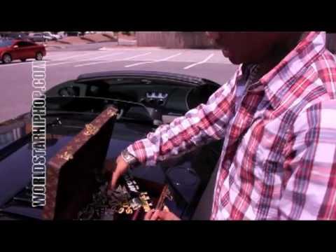 Soulja Boy Responds To It (Of Vh1) & The Fake Ebay Chain Snatchin!
