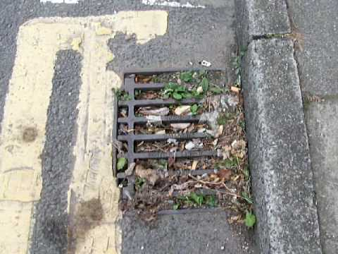 FIX MY STREET BLOCKED DRAINS IN NEWARK-ON-TRENT