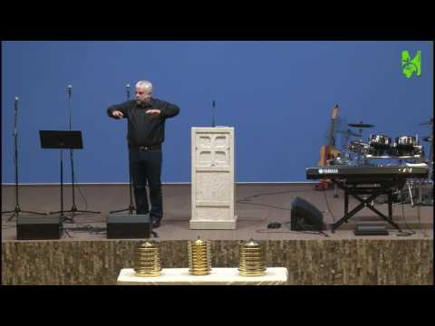 Vladimir Pustan | Mai e putin | 18.Puterea rugaciunii de mijlocire | Ciresarii Tv | 5-martie-2017