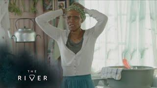Lindiwe ransacks Flora's home – The River | 1 Magic