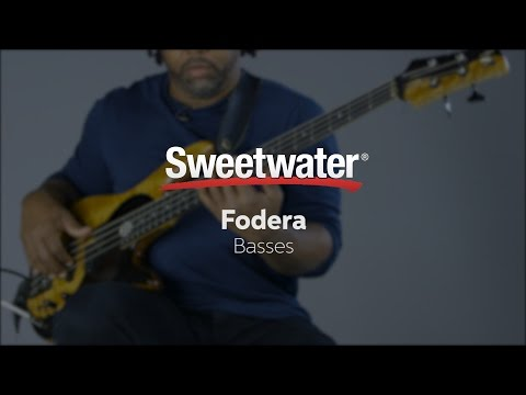 Download Youtube: Fodera Bass Demo with Victor Wooten