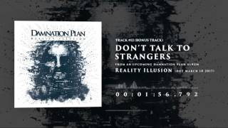 Play Don't Talk to Strangers