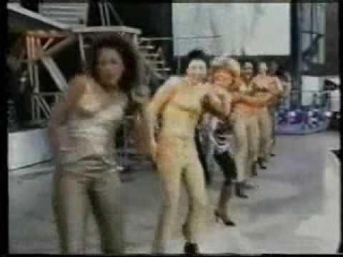 Tina Turner I Wanna Take You Higher Live 2000