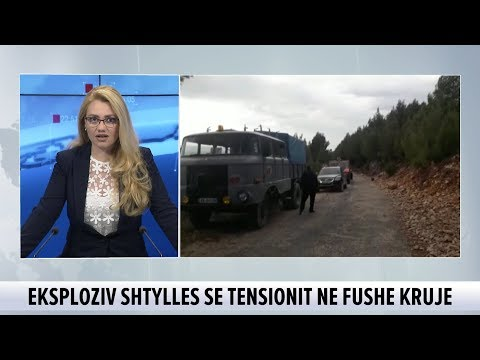 19 mars, 2019 Flash News ne News24 (Ora 08.30)