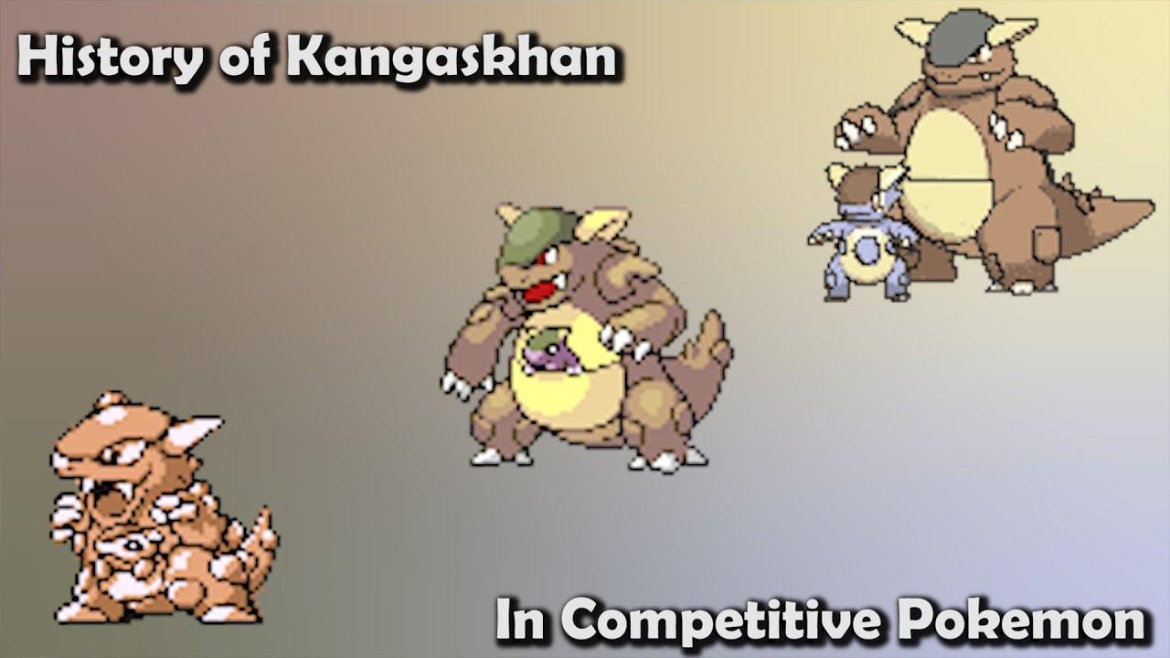 False Swipe for Generation VI Pokémon - Pokémon X and Y ...