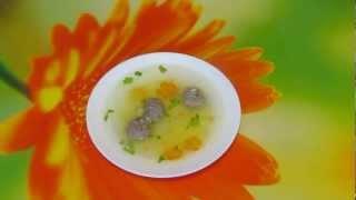 Суп с фрикадельками - Вкусно и Просто