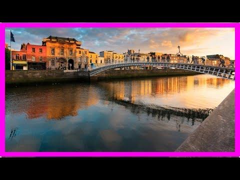 Ireland's Finance Department Plans Blockchain Working Group - CoinDesk
