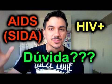 AIDS E HIV: VOCÊ SABE A DIFERENÇA?