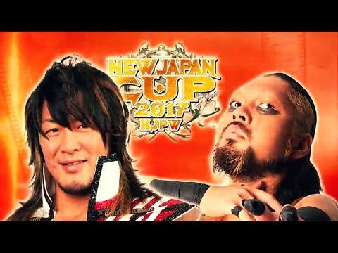 NJPW New Japan Cup 2017 First Round Review & Results (Going in Raw Podcast Ep. 187)