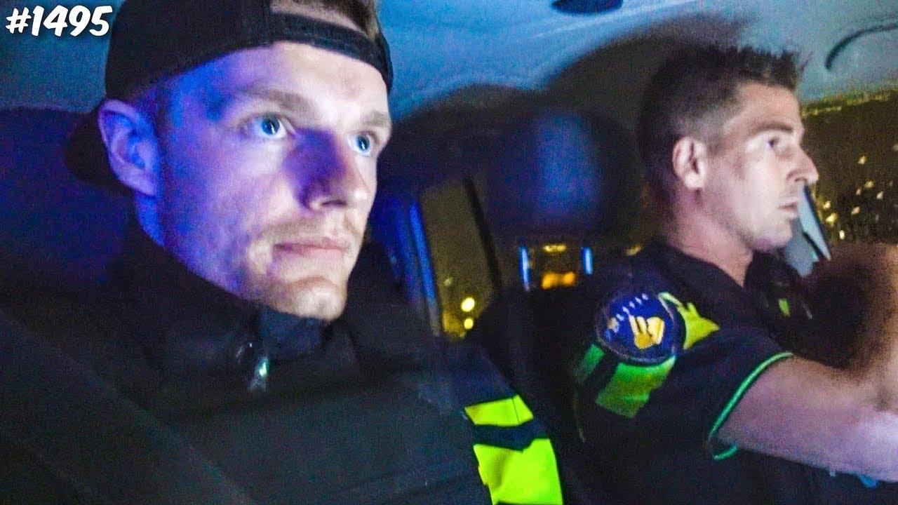 dating voor politieagenten