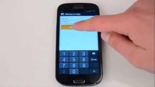 Handyortung mit Adroid Handys / Installation