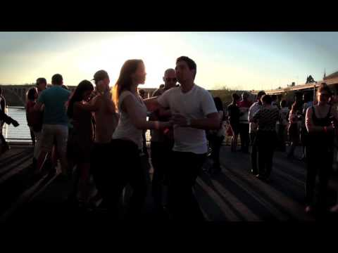 Dance at Georgetown Waterfront Park