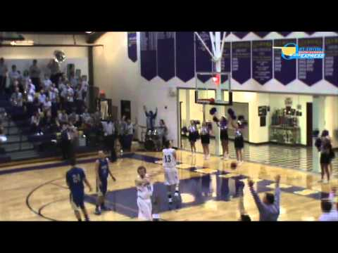 60 Foot Shot Forces Overtime - Synergy Basketball Shot of the Week