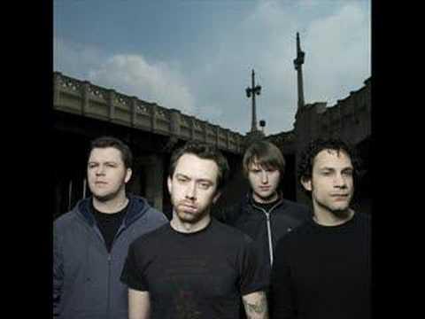 Rise Against - Everchanging(Live Radio Revolution Acoustic)