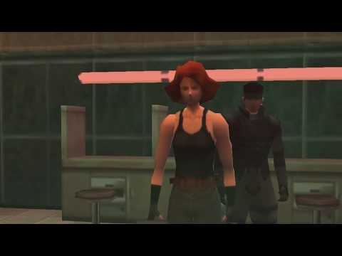 Metal Gear Solid GMV - The Best Is Yet To Come (HD remix)