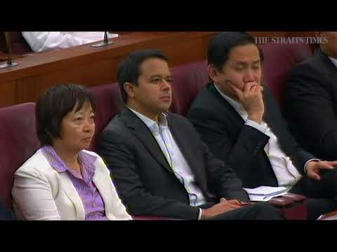 K. Shanmugam: Criminal proceedings 'almost certain' over death of SCDF NSF