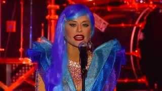 Repeat youtube video Loredana & Carla's Dreams Live @ Sala Palatului
