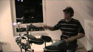 Yamaha DTXTREME III - Drum Cover - Tears For Fears - Everybody Want...
