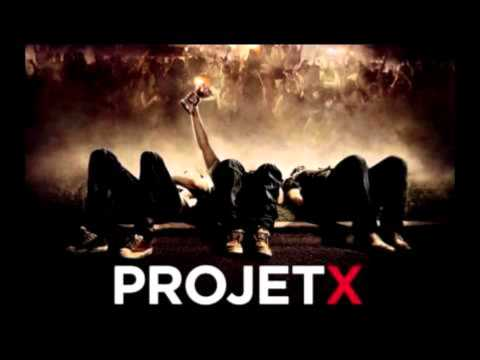 Wale  Pretty Girls Benny Benassi Remix  Project X Soundtrack