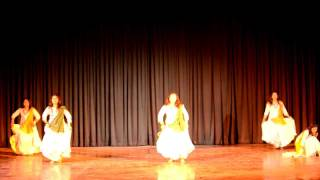 Patriotic dance on Des Rangila and Maula Mere by SCSIT, DAVV.