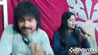 Tulasi gananatya love song of natak kahidele katha sarijiba