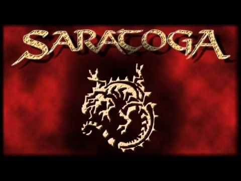 Saratoga- Heavy Metal cover Pablo Scarlatti