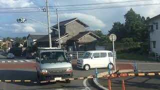 【JR九州 日田彦山線】田川後藤寺→城野 2020.7.30