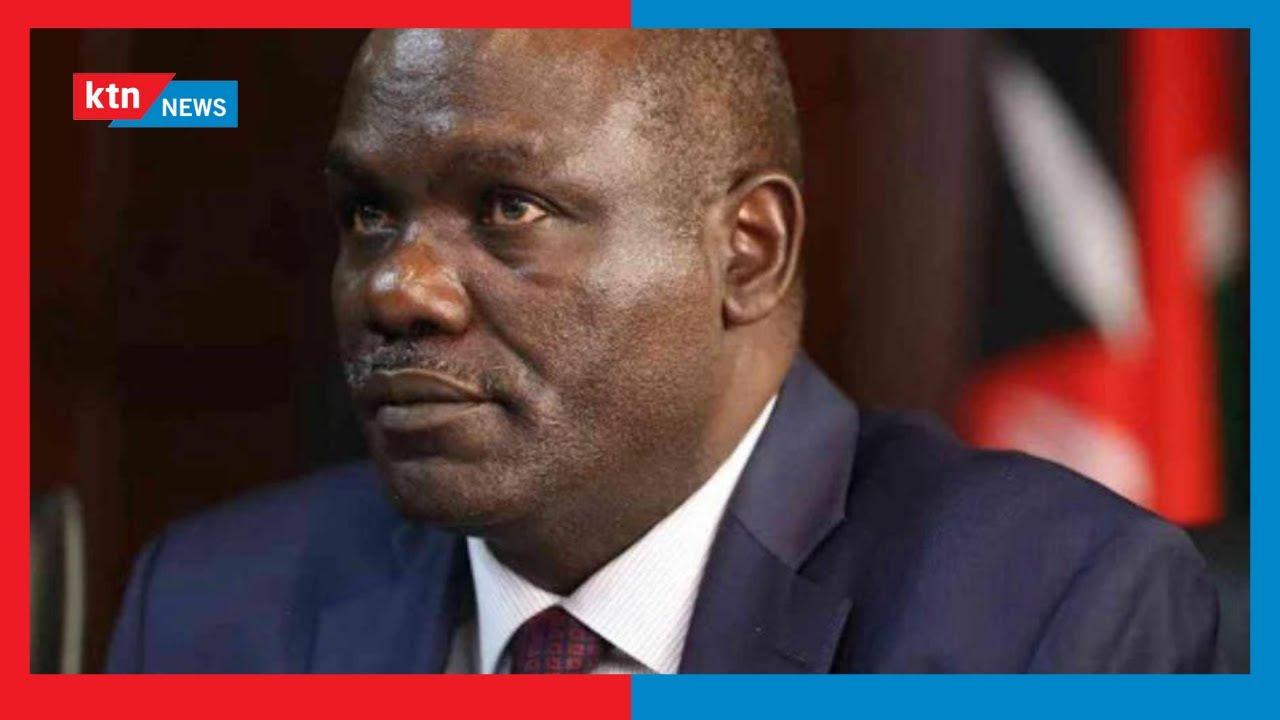 Download Mikakati ya uchaguzi: Wafula Chebukati asema zaidi ya watu 760,000 wamesajiliwa kufika sasa