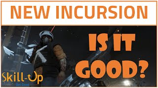 The Division | Clear Sky/Broken Circle Incursion – The Skill Up Review