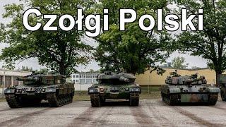 Czołgi Polski (Komentarz) #gdziewojsko