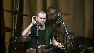 "Fugazi ""Bad Mouth"" and ""Song#1"" @ MontgCollege April 9, 1988"
