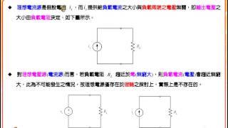 電子學(一)_第一章_Electronics(I)_Chapter 1_OCWACE2014