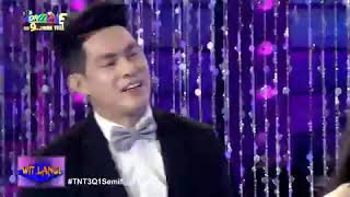 Its Showtime Vice Ganda natuwa sa dance moves ni Kuya Escort Ion