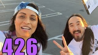 The Time I Shot with Steve Aoki (Day 426)