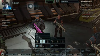 XCOM 2 - Livestream I Elitní armáda do boje