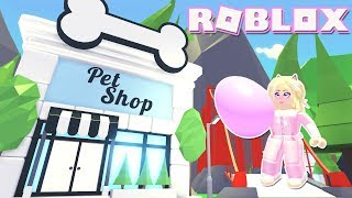 Pet Shop & Time Travel! Roblox: COUNTDOWN😱Adopt Me!😱
