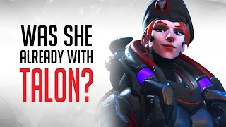 Did Moira Betray Blackwatch in Overwatch Retribution?